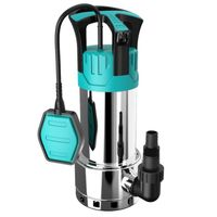 Stainless Steel Dirty Water Garden Submersible Pump