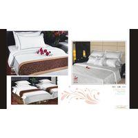 100% cotton jacquard bedding set thumbnail image