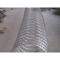 Single Coil Razor Wire