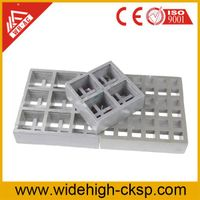 fibre glass grating