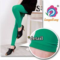 Women's 180D Ankle Tights