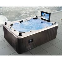 Outdoor Spa Tub For Adults Swimming