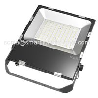 100W Outdoor Super LED Flood Light IP65 5Years Warranty