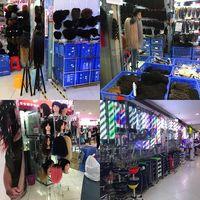 Guangzhou translator guide Human Hair Extensions china Human Hair Extensions wholesale markets thumbnail image