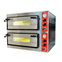 Pizza Oven PE serial thumbnail image