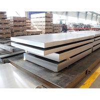 China Manufacturer Supply 5052 Marine Aluminum Plate thumbnail image