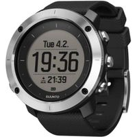Suunto Traverse GPS Watch- black