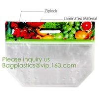 PIPING PASTRY BAGS, ICE BAG PACK, WICKETED BAGS, MICROPERFORATED FOOD BAGS, STAPLED APRON thumbnail image