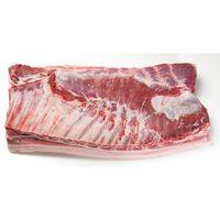 Frozen Pork Meat, Pork Carcass 6 Way Cut, Pork Head, Pork Tail, Pork Ribs, Pork Belly fat thumbnail image