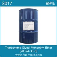 Manufacture TRIPROPYLENE GLYCOL MONOMETHYL ETHER Cas No.20324-33-8