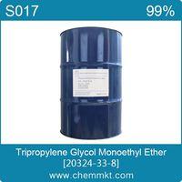 Manufacture TRIPROPYLENE GLYCOL MONOMETHYL ETHER Cas No.20324-33-8