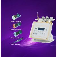 No-needle Mesotherapy beauty Machine