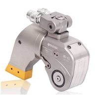 Hydraulic Torque Wrench Manufacturer in China