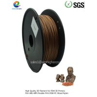 Copper 3d filament for Makerbot 3d printer