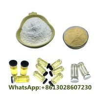 Top Quality AAS peptide bodybuilding oil OEM bodybuilding finished oil by 10ml Vials thumbnail image