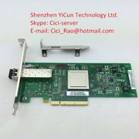 QLE2560 Single Port 8Gb Fibre Channel to PCI Express Host Bus Adapter