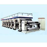 JYA-62200 PE PVC high-speed computerized rotogravure printing press