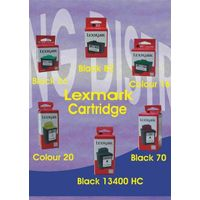 Selling Lexamrk Inkjet Cartridge