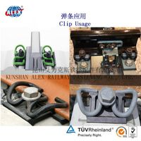 W14 tension clamps thumbnail image