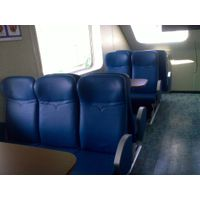 marine seating