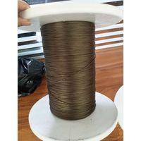 Dipped polyester cord 1100dtex/ 2x3 3x3 4x3 6x5,Grade HMLS stiff cord