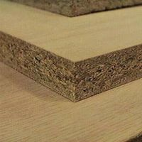 1830*2440*22mm plain particle board/chipboard manufacturer