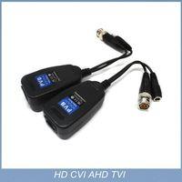 2015 new high definition 1channel CCTV Passive Power Video UTP Balun HD CVI TVI/AHD thumbnail image