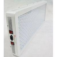 ES-400X3W-3GP hydroponic 1200w hydroponics led grow panel lighting
