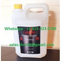 Caluanie Muelear Oxidize CAS NO.7439-97-6
