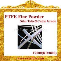 PTFE fine powder F2000