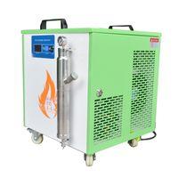 portable industrial oxygen hydrogen generator welding