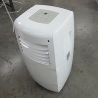 Air conditioner inspection services