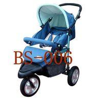 BS-006- SE Single Baby Stroller