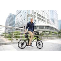 Cool E Bike / ebike / e bicycle / Electric Bicycle With Hidden Battery