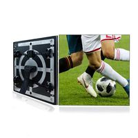 Event Stage Front Service LED Display Rental With Aluminum 500mm Cabinet thumbnail image
