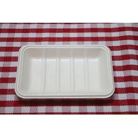 100% biodegradable tableware
