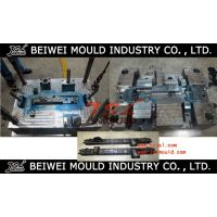 High quality Injection Plastic Auto radiator tank mould
