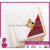 100% Cotton Face Towel