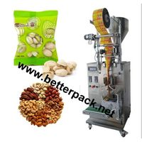 BT-60K Automatic pistachio packing machine nuts packaging machinery