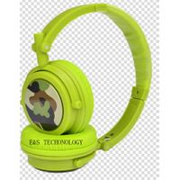 High quality headphone fashion headphone 2015 hot newest style on-ear headphone thumbnail image