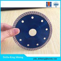 Stone Cutting Disk sintered diamond circular saw blade thumbnail image