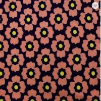 Spandex super soft multi-print fabric made in South Korea