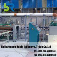 Best Selling Gypsum Ceiling Board Equipment