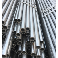 cold drawn/rolled precision steel tube LIAOCHENG PIPE CARBON STEEL PIPE