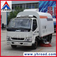 YHQS5050A street cleaning truck