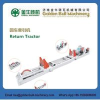Kiln Operating machine Return Tractor