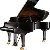 Lingjiang Grand Piano