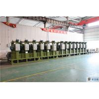 Mirror Surface Polishing Machine For Stainless Steel Sheet