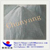 calcium silicon Alloy / CaSi Metal Powder for Steelmaking