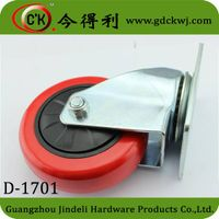 Furniture Hardware Good Quality Heavy Duty Caster